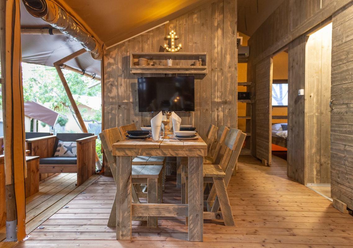 Comfort Woody Tent
